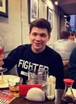 Nikolay, 22, Saint Petersburg