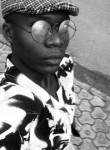 Mansa  Musa, 27, Yaounde