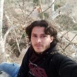 خالد, 23  , Aleppo