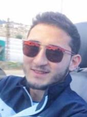 Khaled, 27, Lebanon, Beirut