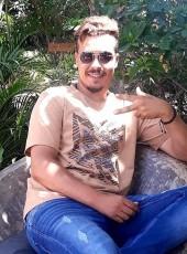 Abdelkhalek, 31, Morocco, Casablanca