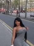 Zuleika, 29  , Los Angeles