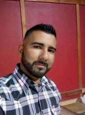 Greivin, 39, Costa Rica, Cartago