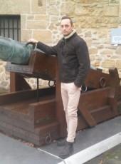 Dmitri, 32, Spain, San Sebastian