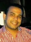 Juan Rafael, 35  , Santo Domingo