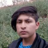 Emerson, 18  , Ayacucho