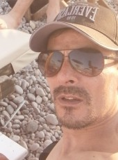 Marinos Lampropo, 38, Greece, Athens
