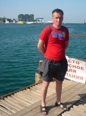 anton, 38, Russia, Mikhnyovo