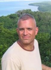 David, 50, Ghana, Accra