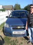 Sergey, 41  , Asipovichy