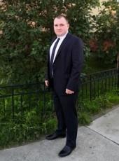 Evgeniy, 28, Russia, Salekhard