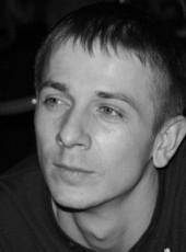 Vasiliy, 33, Russia, Kudepsta