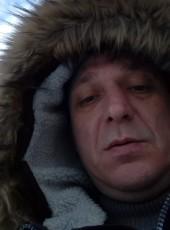Mitya, 43, Russia, Krasnoyarsk
