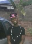 Osei, 24 года, Accra