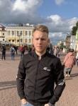 Sergey, 21  , Slantsy