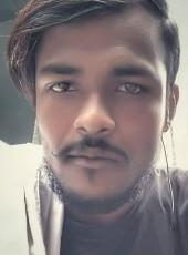 Pappu, 26, India, Kolkata