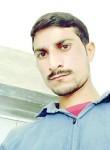 Ankit, 24  , Bhopal