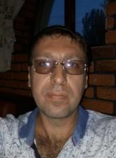 Sergey, 44, Ukraine, Mariupol