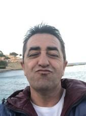 manu, 53, Spain, Vic