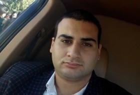 Agadjanyan N, 24 - Just Me