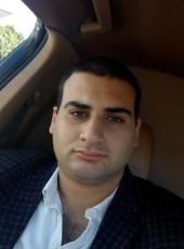 Agadjanyan N, 23, Russia, Krasnodar