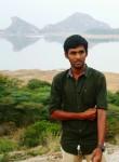 Dharshan, 21  , Thanjavur
