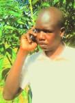 nelson atim, 29  , Gulu