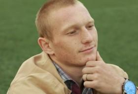 Vadim, 24 - Just Me