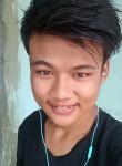 Kaung, 23, Nay Pyi Taw