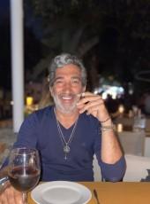ersin, 46, Turkey, Atasehir