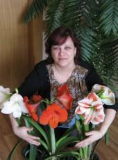 Lyubov, 53, Russia, Omsk