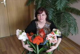 Lyubov, 53 - Just Me