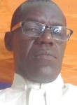 Alain Jérémie, 53  , Abidjan