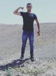 Abbas Abdullayev, 18  , Sharur City