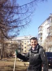 Denis, 37, Russia, Akademgorodok