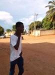 douti Abraham, 20  , Lome