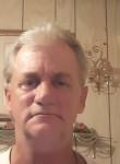 Andrew , 58  , Washington D.C.