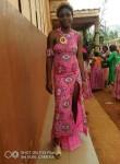 Edwige, 22  , Yaounde
