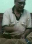 Venkat, 65  , Chennai