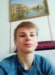 Kostya, 18  , Samara
