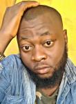 Onyeabor David , 26  , Enugu