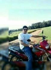 odair Xavier R, 33, Brazil, Brasilia