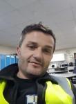 Sammy Marcel, 45  , Usera