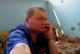 andrei, 42 - Just Me