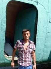 Ivan, 38, Russia, Perm