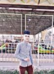 Amerall, 20  , Al Mawsil al Jadidah