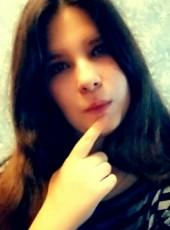 Vladislava, 20, Ukraine, Kharkiv