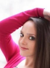 Oksana, 32, Russia, Tyumen