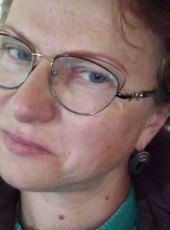 Inna Chikunova, 18, Russia, Kovrov