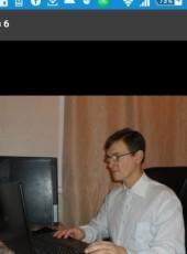 ROMAN, 56, Russia, Ryazan